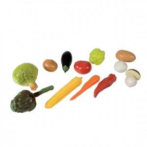 Juego de verduras, GC0000178, Juegos y actividades infantiles, juguetes de madera, material para niños, decoración escolar, material escolar, ludoteca, equipamiento de guardería, equipamiento escolar infantil, material infantil, jardín de infancia