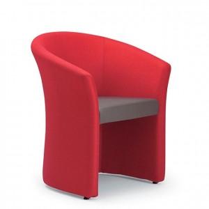 Sillon de espera, GU0000103, mobiliario escolar, mobiliario y equipamientos para servicios generales.