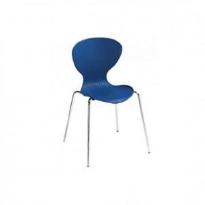 Silla de polipropileno, GU0000087, mobiliario escolar, mobiliario y equipamientos para servicios generales.