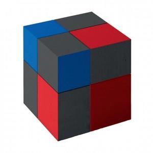 Cubo de binomio, GAI223700,