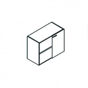 Mueble bajo, GU0000045, mobiliario escolar, mobiliario y equipamientos para servicios generales.