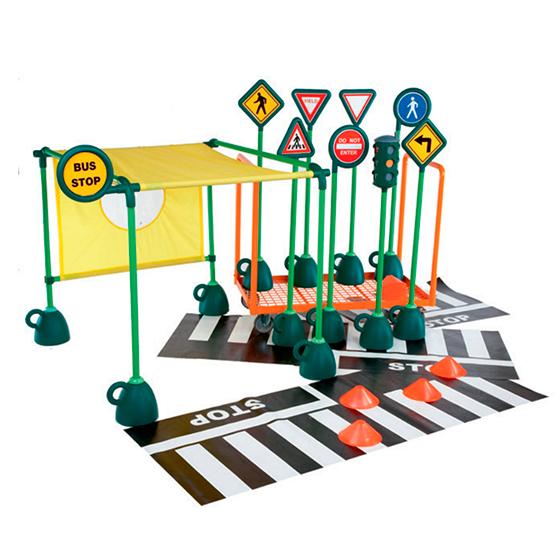 Señales de tráfico GC0000359