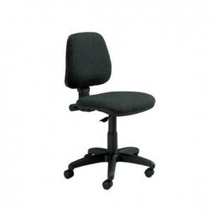 Silla operativa sin brazos, mobiliario para servicios generales, equipamiento, GU0000004, mobiliario escolar, profesorado.