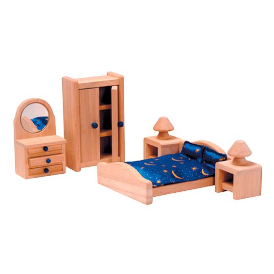Juego de decoraciones dormitorio equipamiento escolar for Juego de dormitorio infantil