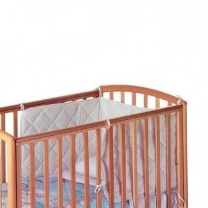 Protectores cuna, GA0291300, mobiliario para el descanso, material para niños, decoración escolar, material escolar, ludoteca, equipamiento de guardería, equipamiento escolar infantil, material infantil, jardín de infancia