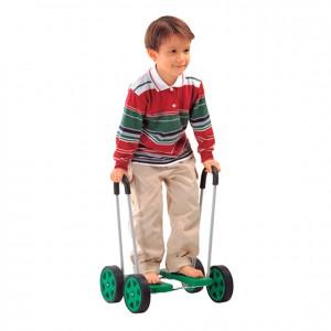 Tarima con ruedas, GC0000227, Juegos y actividades infantiles, juguetes de madera, material para niños, decoración escolar, material escolar, ludoteca, equipamiento de guardería, equipamiento escolar infantil, material infantil, jardín de infancia