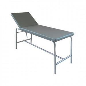 Camilla plegable, mobiliario para servicios generales, GP0629000, aula enfermería, material escolar, mobiliario escolar.