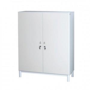 Mueble blanco, GP0611000, mobiliario para servicios generales.