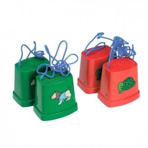 Bloques con movimiento de cuerdas, GC0000199, Juegos y actividades infantiles, juguetes de madera, material para niños, decoración escolar, material escolar, ludoteca, equipamiento de guardería, equipamiento escolar infantil, material infantil, jardín de infancia