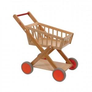 Carro de compra, GC0000159, Juegos y actividades infantiles, juguetes de madera, material para niños, decoración escolar, material escolar, ludoteca, equipamiento de guardería, equipamiento escolar infantil, material infantil, jardín de infancia