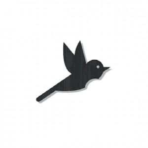 Figura Pájaro, GA0272810, accesorios, material para niños, decoración escolar, material escolar, ludoteca, equipamiento de guardería, equipamiento escolar infantil, material infantil, jardín de infancia