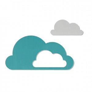 Figura Nubes, GA0272809, accesorios, material para niños, decoración escolar, material escolar, ludoteca, equipamiento de guardería, equipamiento escolar infantil, material infantil, jardín de infancia