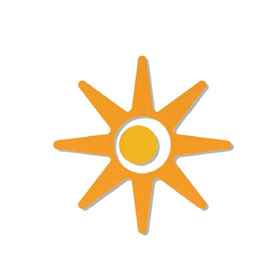 Figura Sol GA0272808