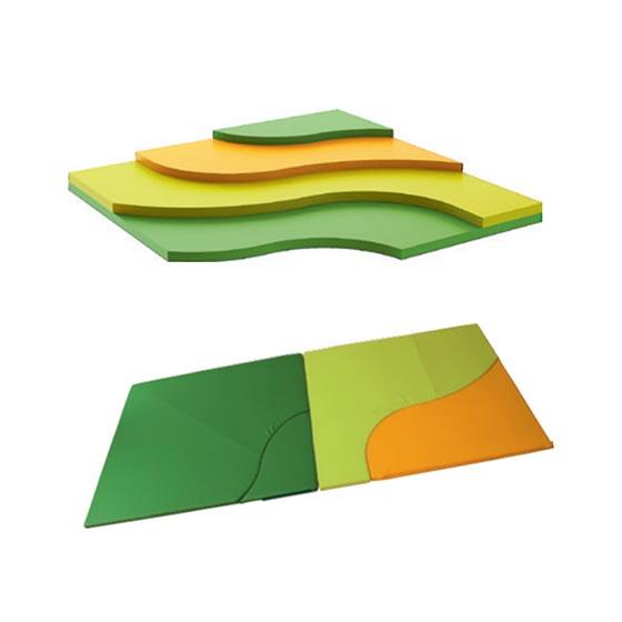 Colchonetas de suelo equipamiento escolar infantil - Colchonetas suelo infantiles ...