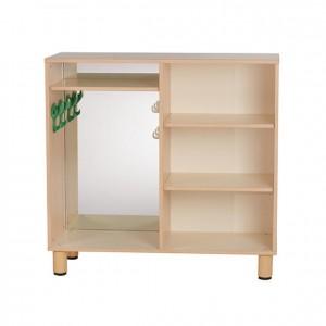 Mueble para disfraces, GA0258100, mobiliario de almacenaje, material para niños, decoración escolar, material escolar, ludoteca, equipamiento de guardería, equipamiento escolar infantil, material infantil, jardín de infancia