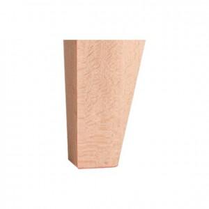 Pies de madera, Pata de madera GA0250701, mobiliario de almacenaje, mobiliario, Material de almacenaje, material escolar infantil.