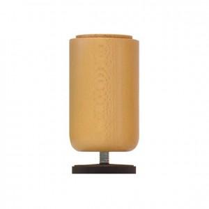 Patas ajustables de madera, pies ajustables de madera, GA0250700, mobiliario de almacenaje, mobiliario, Material de almacenaje, material escolar infantil.