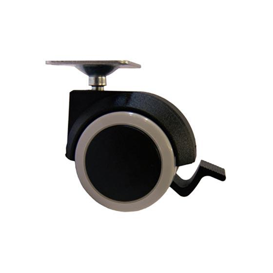 Ruedas con pivote GA0250500