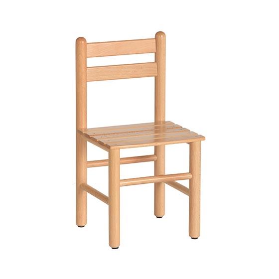 Silla de madera GA0246602