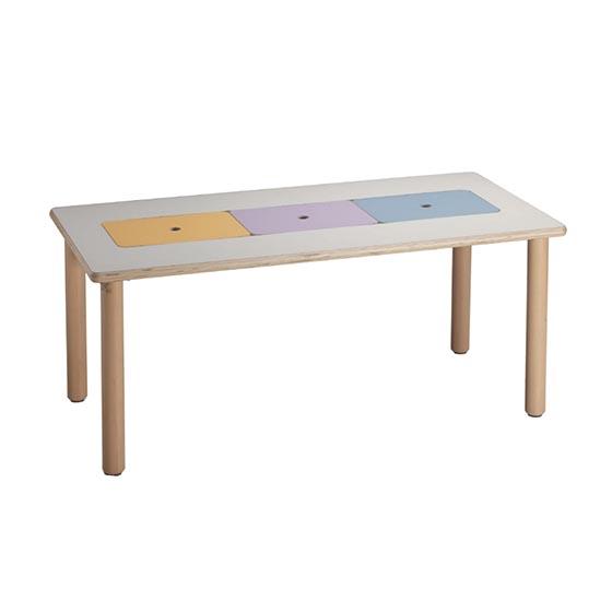 Mesa con cubetas GA0241500