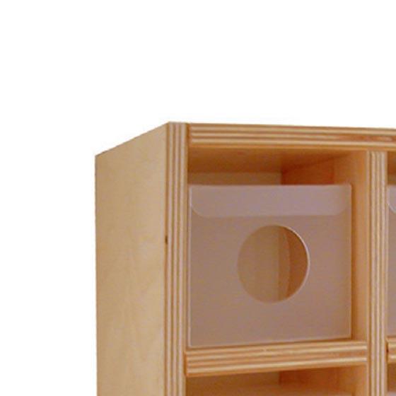Cajón extraíble porta-chupetes GA0231301