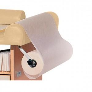 Portarrollos higiénico, GA0230500, mobiliario escolar, mobiliario y equipamientos para servicios generales.