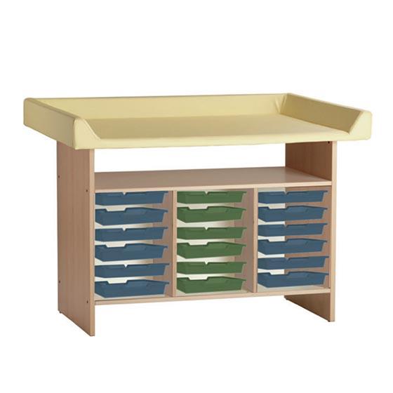 Mueble cambiador GA0230403