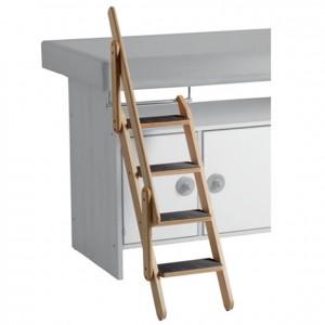 Escalera para mueble cambiador, GA0230300, mobiliario para la higiene y el cuidado, mueble cambiador con escalera, escuela infantil, ludoteca