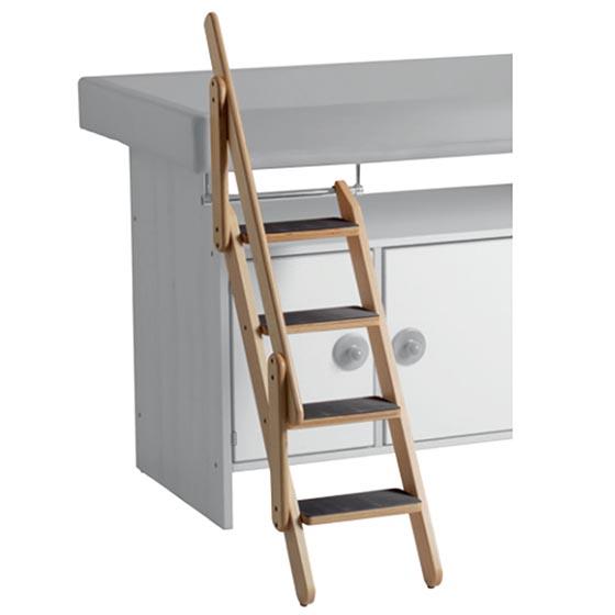 Escalera para mueble cambiador GA0230300