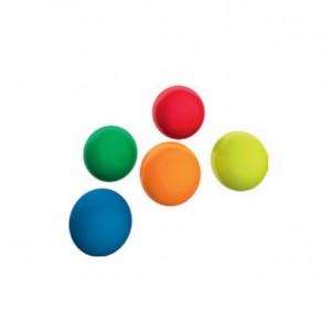 Pelotas para piscina de bolas, GA0220100, Juego y actividades, material escolar infantil, material montessori, mobiliario blando.