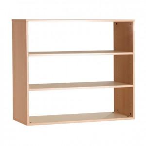 estantería, madera, GA0252004