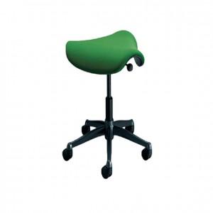 Taburete con ruedas, mobiliario escolar, escuela infantil, para profesores GC0000310