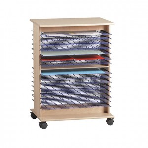 Secador de dibujos, mobiliario para escuelas, GA0261900