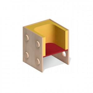 Reductor para silla multiusos de madera pluripiu GA0245800 / GA0245801