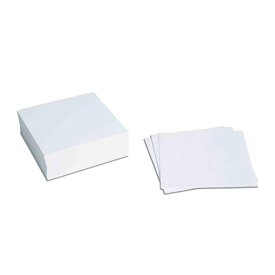 500 Hojas de papel para resaques metálicos GM0517N00