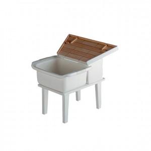 Lavadero con tabla de tallar, GM0020000, Juego y actividades, material escolar infantil.