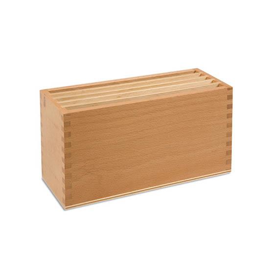 Caja para tarjetas de tierra y agua GM2371N00