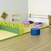Decoración aula infantil