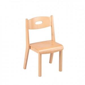 Mesas y sillas padaleo for Mesas y sillas infantiles de madera